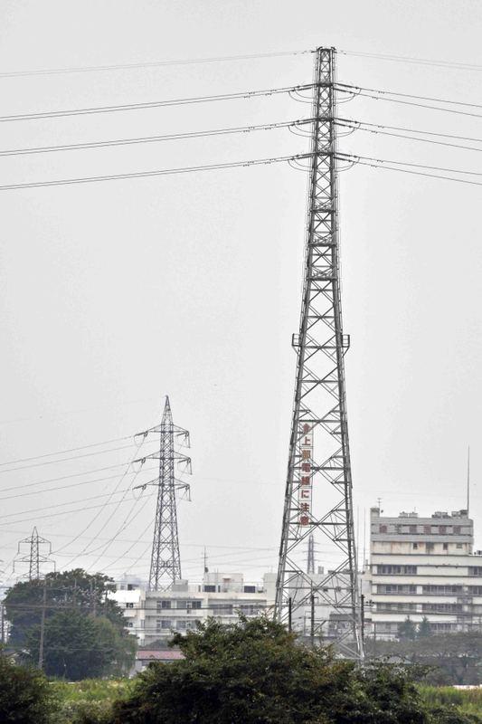 送電鉄塔はおもしろい!: 団塊の広場(カメラ、旅行、趣味、日常)