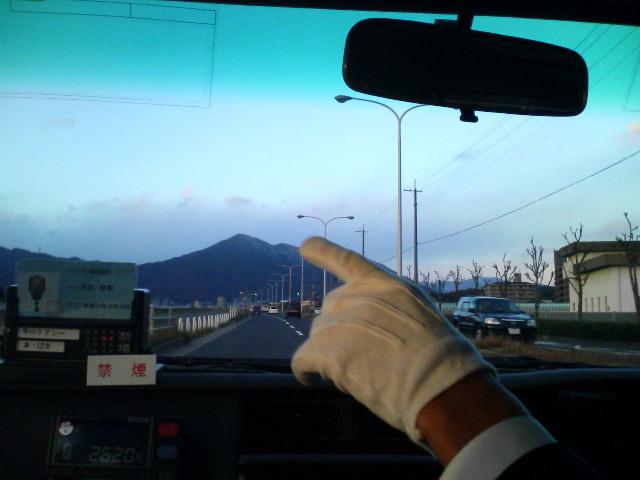 広島にて(<br />  携帯電話から)